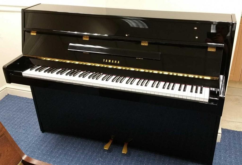 buckley pianos. Black Bedroom Furniture Sets. Home Design Ideas